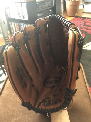 "Wilson A905 LHT 13.5"" Softball glove for Sale in Falls Church, VA"
