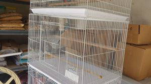 Bird cage new 24X16X16 for Sale in Irwindale, CA