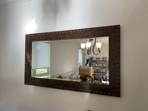 Dining Room Mirror for Sale in Los Angeles, CA