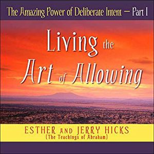 The Amazing Power of Deliberate Intent, Part I Audible Audiobook – Unabridged Esther Hicks (Author, Narrator). 4 CD set for Sale in Oakland Park, FL