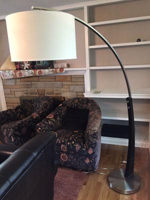 Nova (California based) Modern floor lamp for Sale in Moreland Hills, OH