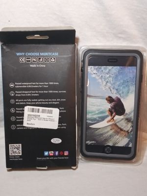 Iphone 6 plus waterproof case for Sale in Independence, MO