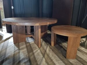 3 pc coffee table set for Sale in Detroit, MI