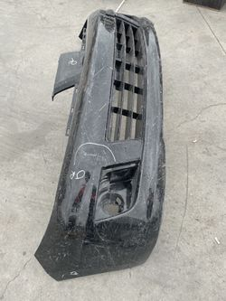 For 2007-2012 Nissan Versa Front Bumper Cover for Sale in Chino Hills,  CA