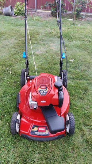 Lawn mower self Propelled toro for Sale in Houston, TX