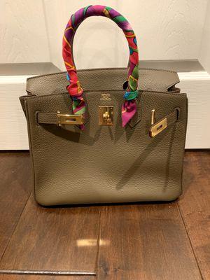 Birkin style Bag 30 for Sale in Los Gatos, CA
