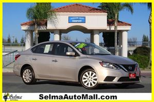 2018 Nissan Sentra for Sale in Selma, CA