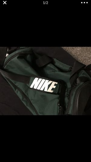 Nike Gym Bag for Sale in Buena Park, CA