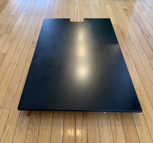 X-Elite Pro XL Standing Desk Converter by Stand Steady