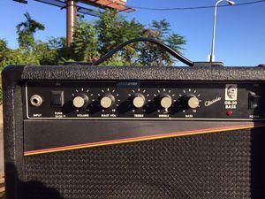 Gorilla GB-30 Guitar/Bass amplifier speaker amp unit. for Sale in Philadelphia, PA