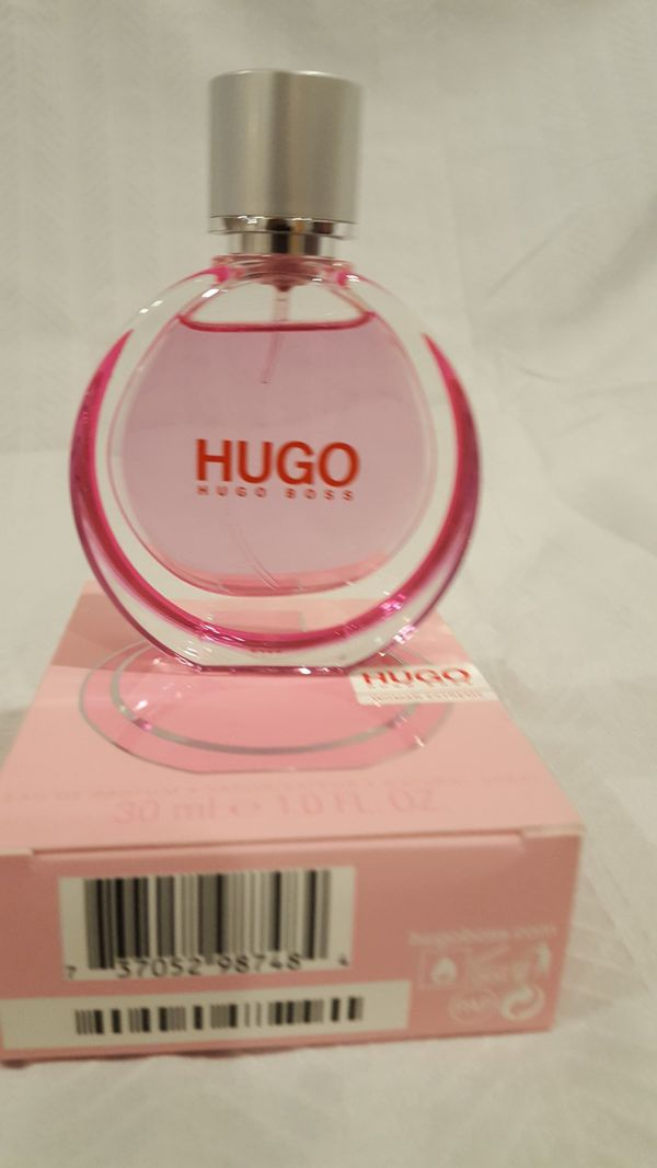 Hugo Boss Woman Extreme Natural Spray