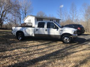 04 Ford F-350 dually 6.0 for Sale in PRNC FREDERCK, MD