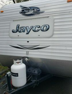 2015 Jayco Jay Flight 154bh for Sale in Des Moines,  WA