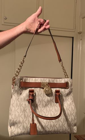 Authentic Michael Kors bag for Sale in Norco, CA