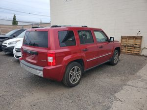 2009 Jeep Patriot Limited for Sale in South Plainfield, NJ