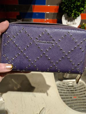 BRAND NEW WITH TAGS Michael Kors Wallet for Sale in Salt Lake City, UT