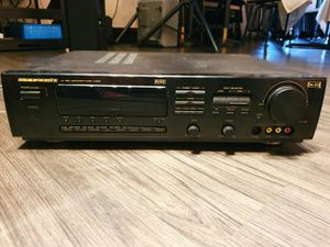 Marantz AV-550 Preamplifier Processor Tuner for Sale in SUNNY ISL BCH, FL
