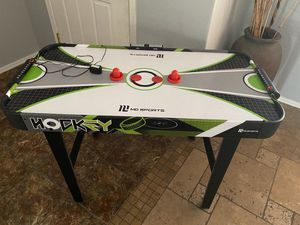Hockey table for Sale in Tolleson, AZ