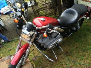 96 Harley sportster for Sale in Carnation, WA