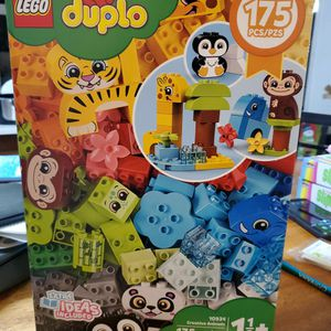 LEGO DUPLO 175 PCS 10934 BRAND NEW for Sale in Las Vegas, NV