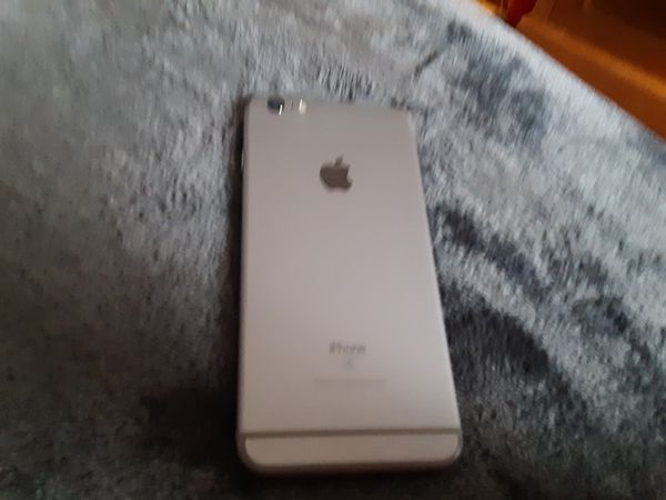 iPhone 6S (space grey)