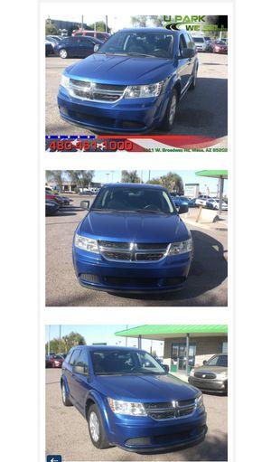 2015 Dodge Journey Value pkg for Sale in Mesa, AZ