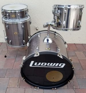 Tama Swingstar 4pc Drums Only for Sale in Orlando, FL