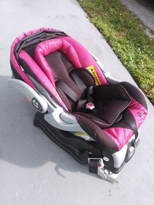 Car seat like new for Sale in West Palm Beach, FL