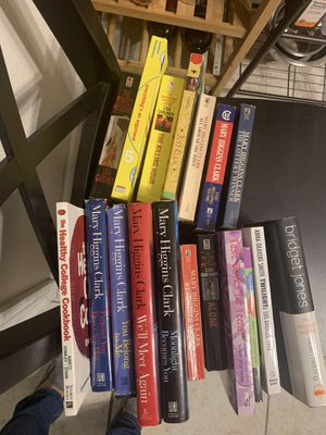 Free Books - can deliver in Ontario,Ca for Sale in Ontario, CA