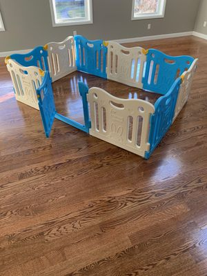 Play Pen for Sale in Lincoln, RI