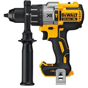 DEWALT 20-Volt MAX XR Lithium-Ion Cordless 1/2 in. Premium Brushless Hammer Drill (Tool-Only) for Sale in Portland, OR