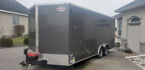 2019 20 ft cargo mate trailer for Sale in Pasco, WA