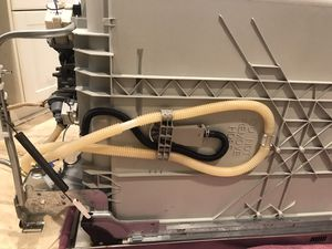 Whirlpool Dishwasher- for Sale in Lawrenceville, GA