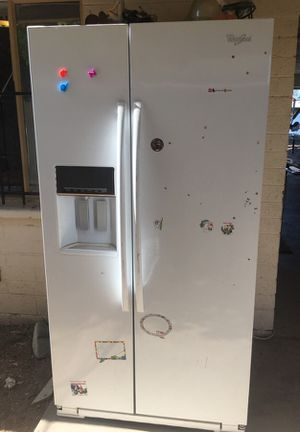 Good condition refrigerator for Sale in Hawthorne, CA