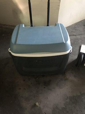 Cooler igloo for Sale in Berkeley, CA