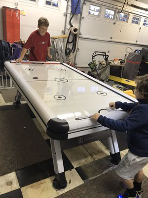 Air hockey table for Sale in University Place, WA
