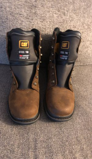 3m Thinsulate CAT work boots. Size 13 for Sale in Edmonds, WA