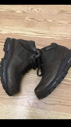Nike boot size 8.5 men pick up at timber dr Garner for Sale in Garner, NC