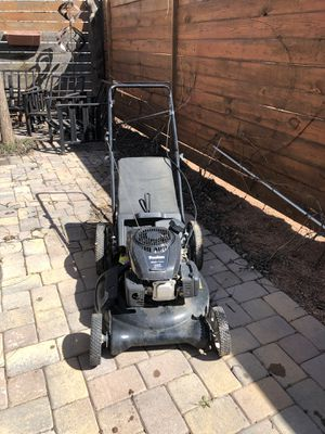 Lawn mower for Sale in Payson, AZ