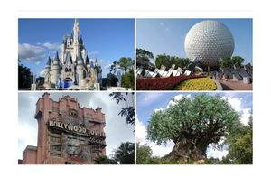 Disney World Tickets for Sale in Orlando, FL