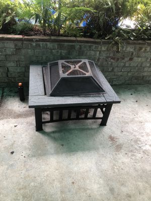 Fire pit for Sale in Tacoma, WA