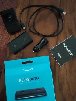 Amazon Echo Auto for Sale in Dallas,  TX