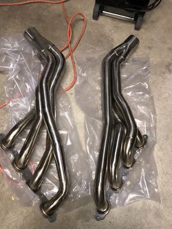 Speed Engineering Long Tubes for Sale in Orange Cove,  CA