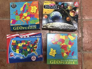 Multiple games for kids and whole family! for Sale in Austin, TX