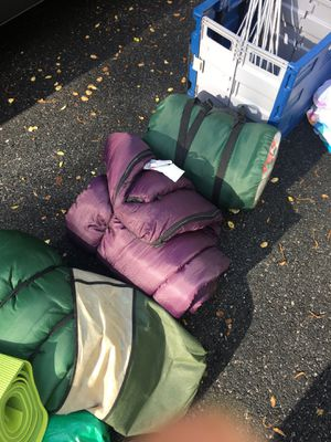 Sleeping bag for Sale in Stafford, VA