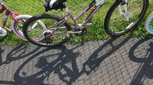 Schwinn Girls Bike 24x1.95 Tires for Sale in Natrona Heights, PA