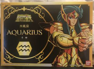 CABALLEROS DEL ZODIACO Saint Seiya Action Figure for Sale in Grand Prairie, TX