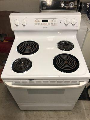 Electric stove for Sale in Chesapeake, VA
