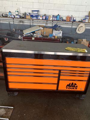 Mac tool box macsimizer for Sale in Torrance, CA
