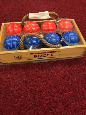 Bocce for Sale in Hayward, CA